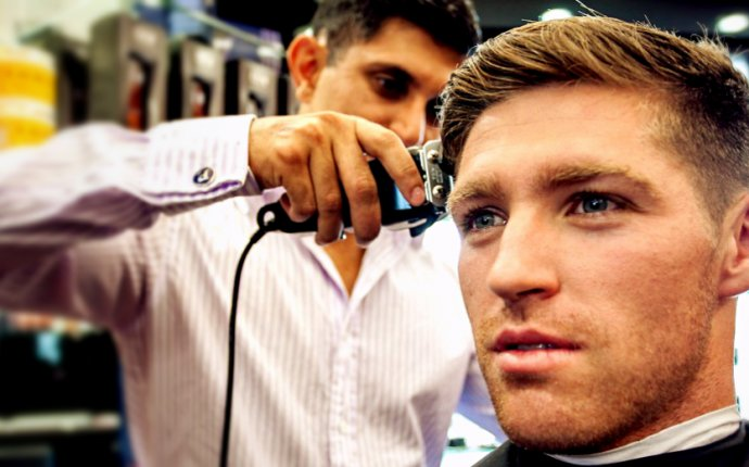 10 Men s Hairstyles That Never Go Out of Style (Part 1 of 2) - SDG