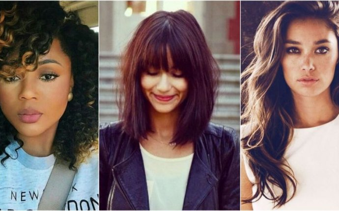 16 Most Popular Hairstyles on Pinterest – Haircut Inspiration on
