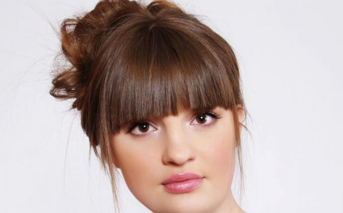 30 Different Hairstyles with Bangs