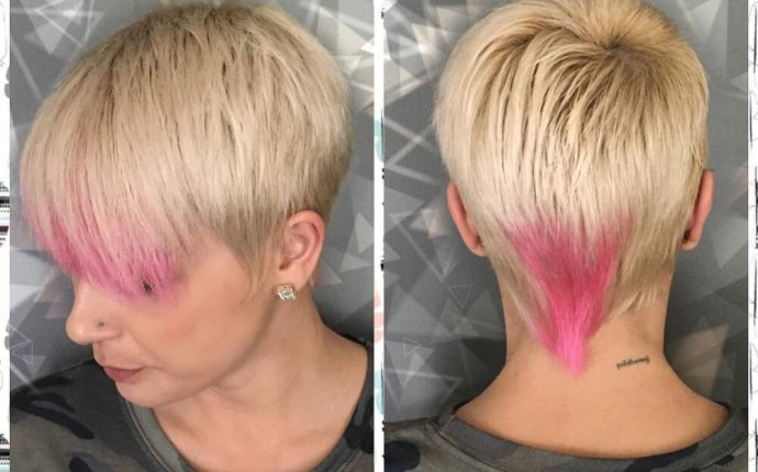37 Seriously Cute Hairstyles & Haircuts for Short Hair in 2017