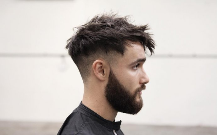 49 Cool Short Hairstyles + Haircuts For Men (2017 Guide)
