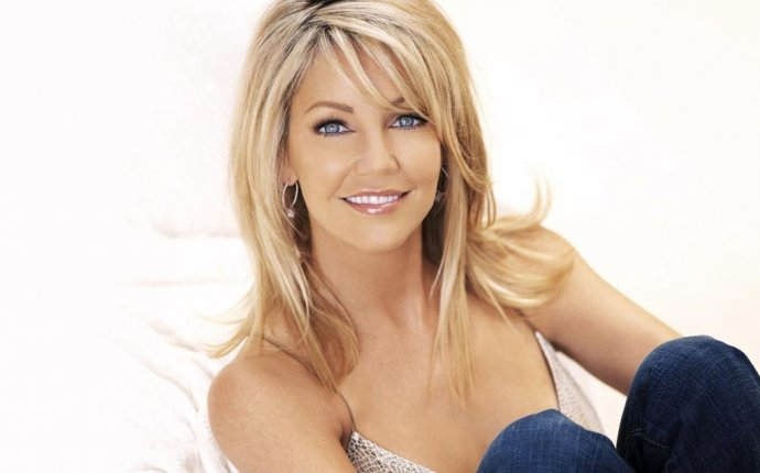 Medium Long Hair Cuts - Bing Images-Heather Locklear, like her