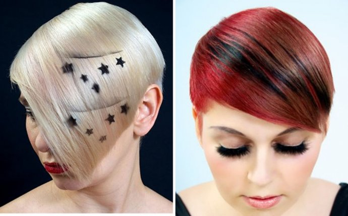 Pictures of Short Hairstyles Woman | HairJos.com
