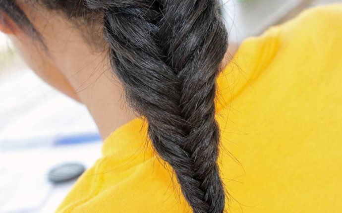 Old fashioned braided hairstyles