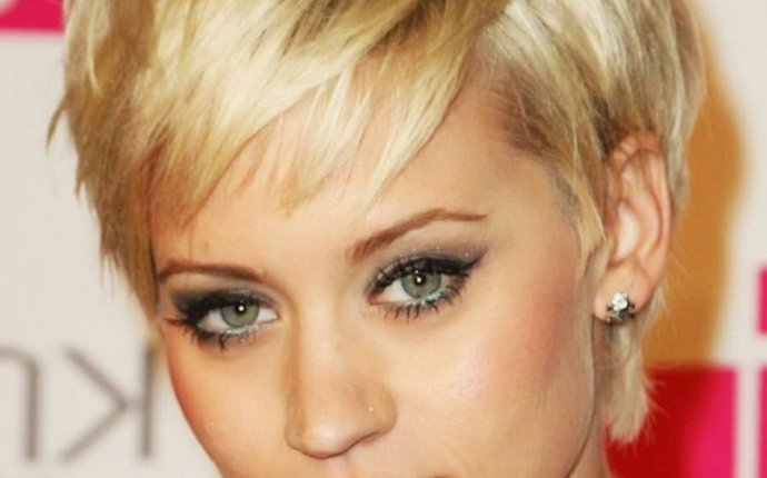 Images womens Short hairstyles